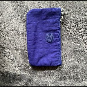 Kipling organizer for purse! Gently used !